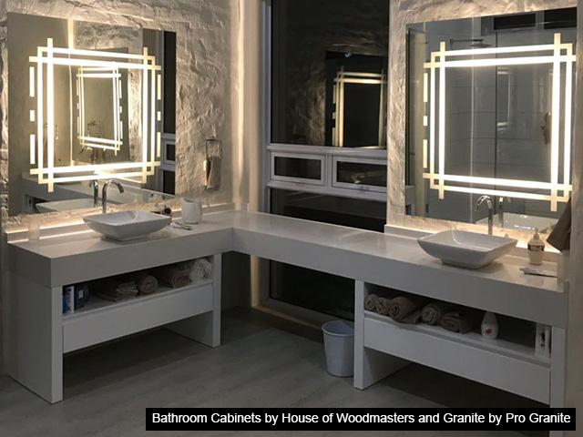 Pro Granite Show room